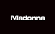 Logo: Madonna