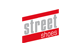 Logo: street shoes