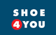Logo: Shoe 4 You
