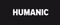 Logo: Humanic