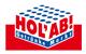 Logo: Hol ab Getränkemarkt