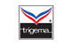 Logo: Trigema