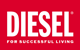Logo: Diesel Shop