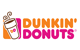 Logo: Dunkin Donuts