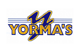 Logo: Yorma's