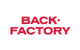 Logo: Back-Factory