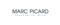 Logo: Marc Picard
