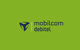 Logo: mobilcom-debitel