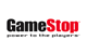 Logo: Gamestop