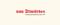 Logo: Allwörden Bäckerei