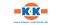 Logo: K+K - Klaas & Kock