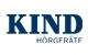 Logo: Kind Hörgeräte