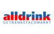 Logo: alldrink