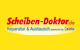 Logo: Scheibendoktor