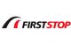 Logo: First Stop Reifen Auto Service GmbH
