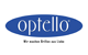 Logo: optello Optik