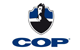 Logo: COP Shop