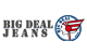 Logo: Big Deal Jeans