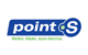 Logo: point S