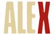 Logo: Alex