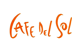 Logo: Cafe del Sol