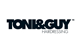 Logo: Toni & Guy