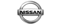 Logo: Nissan