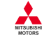 Logo: Mitsubishi