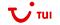 Logo: TUI
