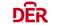 Logo: DER Deutsches Reisebüro
