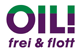 Logo: OIL!