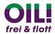 Logo: OIL!