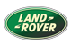 Logo: Land Rover