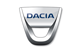 Logo: Dacia