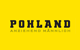 Logo: Pohland Herrenkleidung