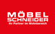 Logo: Mbel-Schneider
