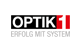 Logo: OPTIK1
