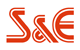 Logo: S&E