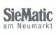 Logo: SieMatic am Neumarkt