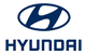 Logo: Hyundai