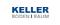 Logo: KELLER Boden I Raum