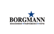 Logo: Parfmerie Borgmann