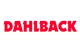 Logo: Dahlback