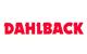 Logo: Dahlback