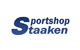 Logo: Sportshop Staaken