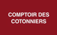 Logo: Comptoir des Cotonniers