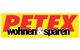 Logo: wohnen & sparen Petex