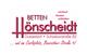 Logo: Betten Hönscheidt