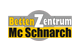 Logo: Betten Zentrum Mc Schnarch