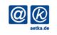 Logo: aetka